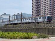 A147-A144 MTR Island Line 05-05-2021