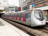 E217-E219 MTR East Rail Line 18-04-2020