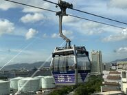 Ngong Ping 360 Cable Car 19 22-06-2020
