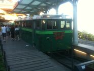 Peak Tram Customer Service Centre 28-06-2014