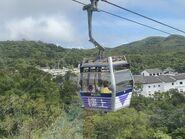 Ngong Ping 360 Cable Car 30 22-06-2020