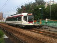 1023(72) MTR Light Rail 614 06-07-2014