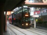 Hong Kong Tramways 52 to Whitty Street Depot 17-04-2014