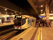 1019(183) MTR Light Rail 751
