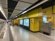 Kwai Hing platform 29-04-2020