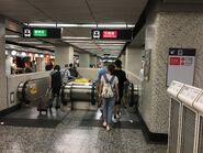 Yau Ma Tei escalator 30-08-2017