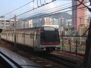 016 MTR Island Line 01-05-2017