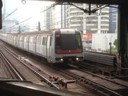 051 Tsuen Wan Line 27-02-2015