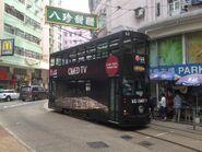 Hong Kong Tramways 52 2