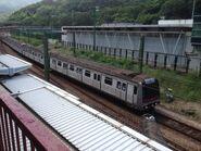 M Train Tsuen Wan Line 28-06-2015 5
