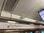 Siu Hong Tuen Ma Line route map 30-06-2021