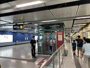 To Kwa Wan lift 12-06-2021