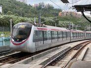 002 MTR Tuen Ma Line 02-07-2021