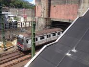 A223-A236 MTR Tsuen Wan Line 28-06-2015