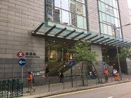 Hong Kong Exit B1 18-09-2019
