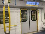 MTR R Train door 13-10-2021(2)