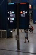 TAW platform signs