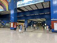 Tai Wai concourse 02-09-2021