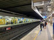 Tai Wo platform 11-04-2021
