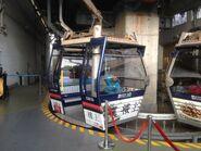 Ngong Ping 360 cable car 5 3