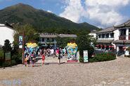 Ngong Ping Village 201508