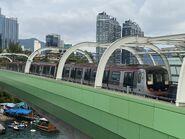 A504-A503(013) MTR South Island Line 26-01-2020