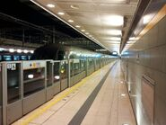 A Train MTR Tung Chung in 2015(1)