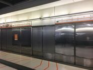 Tung Chung platform screen doors 05-12-2019