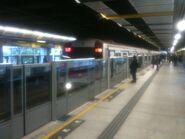 078 MTR Tsuen Wan Line 20-01-2015