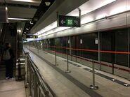 Ho Man Tin Tuen Ma Line platform(2) 23-01-2019