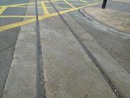 Tram WS Depot Emerexit Track 1