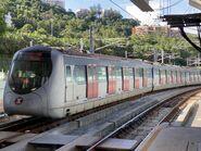 D358-D357(018) MTR Tuen Ma Line 23-08-2021