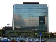 Kam tin building