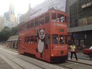 Hong Kong Tramways 43