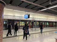 Hung Hom Tuen Ma Line platform 27-06-2021(5)