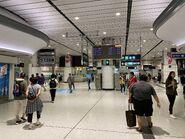 Hung Hom upper landing concourse 20-06-2021(9)