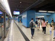 Lam Tin platform 05-07-2021