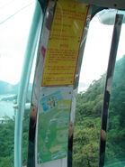 OP cable car notice