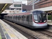 D013-D015 MTR East Rail Line 30-06-2021