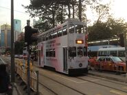 Hong Kong Tramways 175