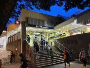 Sheung Shui Exit A3 03-08-2021