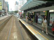 Tai Tong Road platform 04-07-2015(3)