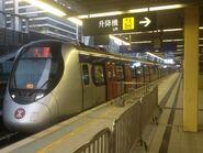 D517 Ma On Shan Line 06-11-2016 2