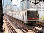 043 MTR Tsuen Wan Line 29-04-2020