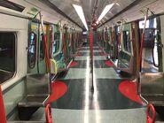 MTR MLR compartment 16-10-2021