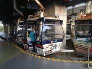 Ngong Ping 360 cable car 67