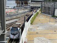 012 MTR West Rail Line 20-06-2021