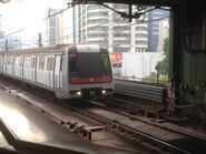 047 MTR Tsuen Wan Line 27-02-2016