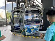 Ngong Ping 360 Cable Car 73 22-06-2020