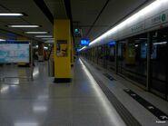Wong Tai Sin Station Morning